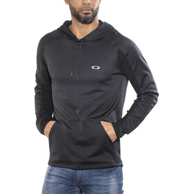 Oakley Dn Patrol PO Flc Pullover Men Blackout